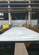 1CR13耐磨鋼復合板 電廠煤斗耐磨防腐鋼板;