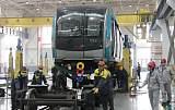城市軌道交通車輛運用與檢修