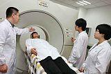 放射治療技術專業