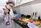 食品质量与安全;