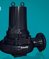賽萊默水泵飛力電纜線規格4G2.5+2*1.5/10;