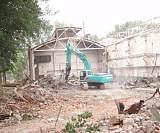 南通化工厂拆除化工设备处理物资回收;