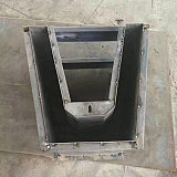 水泥急流槽模具厂家直销,预制急流槽模具价格优惠;