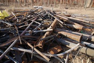 东莞高价回收废金属,废铁,废铜,废铝,废不锈钢回收