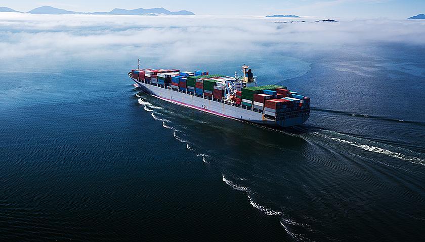 欧美海运价格 - 门到门双清关 - 凯骏国际海运