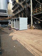 钢铁厂空气煤气预热器;