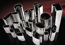 不锈钢异型管|不锈钢椭圆管|不锈钢平椭管