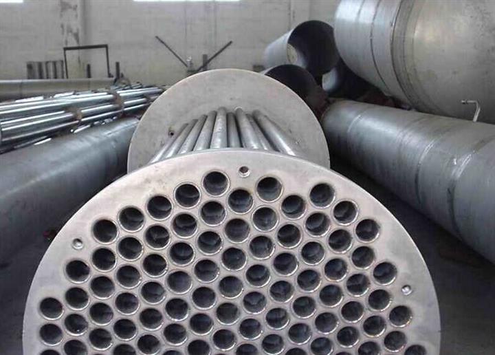 不锈钢换热管 |热交换器用不锈钢管