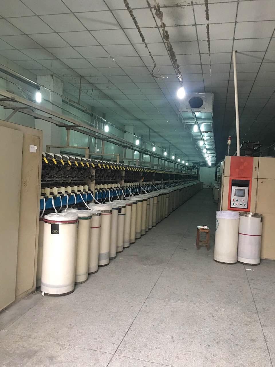 海宁市许村镇一民棉纱加工厂
