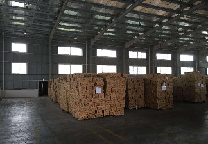 汕头市鑫鸿货运有限公司
