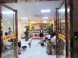 广西合心盛食品有限公司