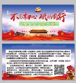 砀山县帅言奇商贸有限公司