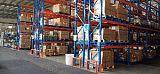 倉庫重型貨架 定制工廠倉儲重型可拆裝組合多層貨架 重型高位貨架