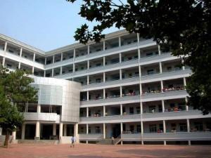 阜陽技師學院