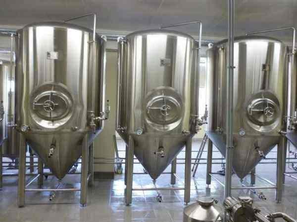 酒類生產線