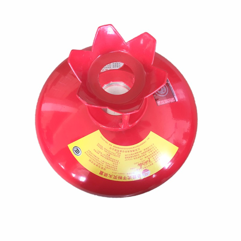 氣體滅火設備
