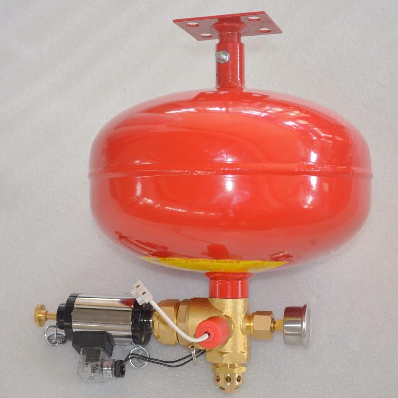 气体灭火设备