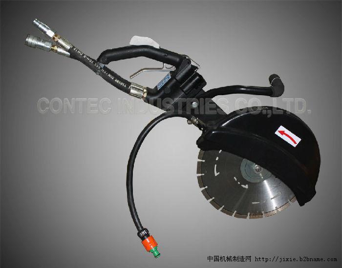 供应液压金刚石圆盘锯HCS-350;