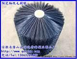 陶瓷釉线毛刷辊 ;