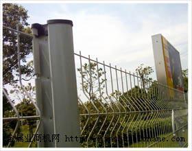 城市护栏网 城市护栏网价格 市政环保护栏网 马