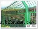 护栏网 堤坝护栏网 鱼塘护栏网 水渠护栏网
