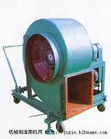 4-72型粮食储备库专用风机;