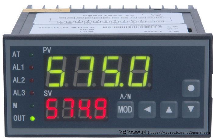 PID调节仪表,温控表,广州温度显示控制仪;