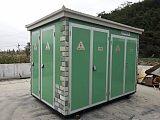 温州海月电力设备有限公司 欧式箱变;