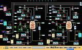 聚醚DCS控制系统;