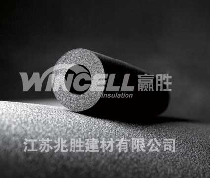 赢胜通用型Class1橡塑保温材料;