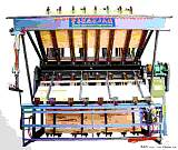 板材制造机械拼板机最大生产基地青岛林海机械;