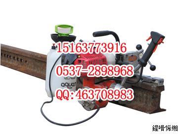 供应高品质低价内燃钢轨钻孔机;