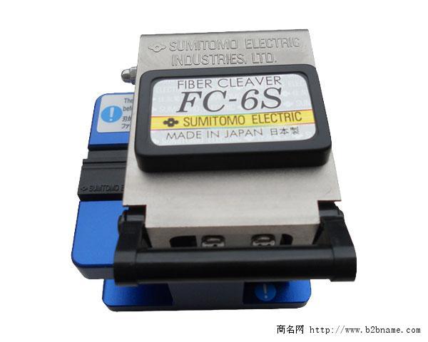 住友光纤切割刀FC-6S 精密光纤切割刀;
