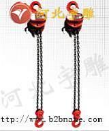 DHP型群吊電動葫蘆|群吊環鏈電動葫蘆廠家直銷;
