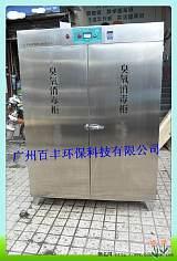 化妆品瓶盖消毒臭氧灭菌柜 PET塑料瓶消毒柜
