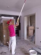 上海浦东办公室装修公司/玻璃隔断,吊顶;