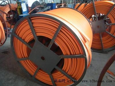 供电安全滑触线生产,无接缝导电轨厂家-台惠起重;