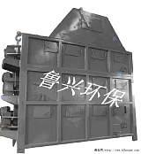三级干粉消化器