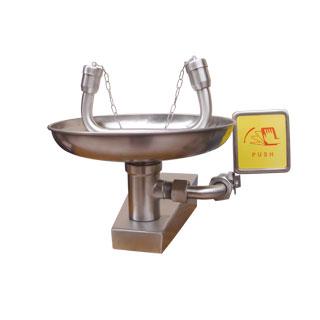 移动洗眼器,舒波曼洗眼器,SH-580洗眼器