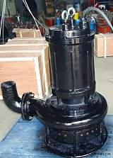 不堵塞高效选矿抽砂泵、大型砂石泵、耐磨硫矿砂泵;