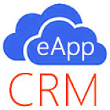 eAppCRM客户管理系统企业版;