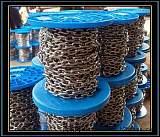 礦用起重鏈條 路德礦用起重鏈條生產廠家;