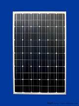 10W到280W多晶太阳能电池板