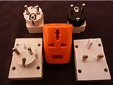 温州开关插座定做厂提供外贸开关转换插座采购批发;