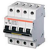 供應ABBS200系列微型斷路器;