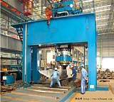 船舶板材壓製液壓機;