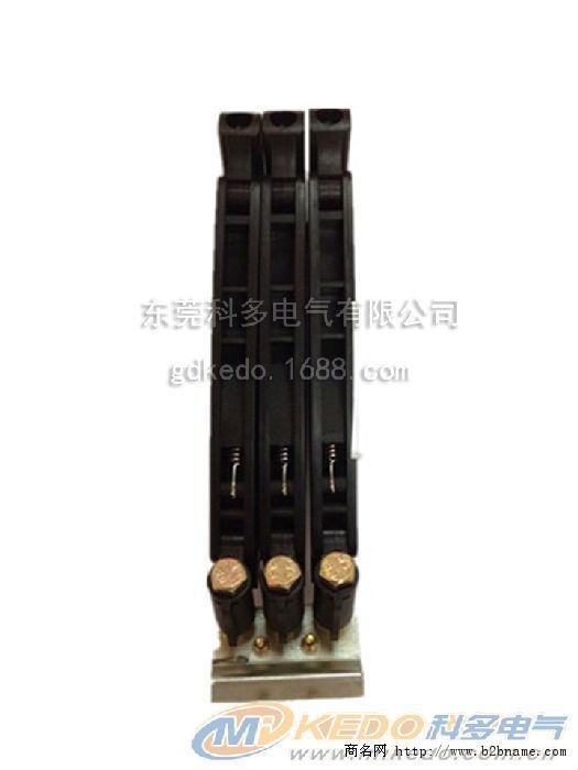 三极集电器/滑触线三极集电器/台式集电器;