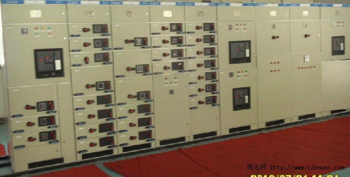 高低压配电盘,电控柜;