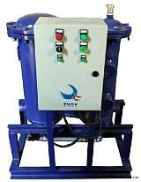 ZX-PL旁流水处理器