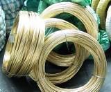 苏州H68环保黄铜螺丝线、进口QZ环保漆包线;